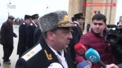 """""""Baş Prokurorluğu Rüstəm Usubov idarə edirdi"""""""