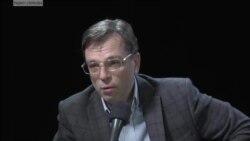 Экономист Никита Кричевский о работе правительства России