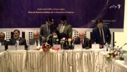 سلامت عظیمی: افغانستان در مبارزه با مواد مخدر با چالش روبروست