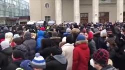 Кинокритики поссорились с Михалковым из-за Навального
