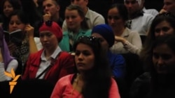 Таллинн Европа татар яшьләрен җыйды