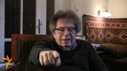 Дёрдь Конрад об историке Миклоше Сабо и директоре Института истории Венгерской академии наук