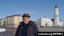 Генадзь Галоўчык