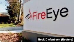 A FireEye központja a kaliforniai Milpitasban 2014. december 29.-én