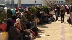 Нема единство во ЕУ за мигрантската криза