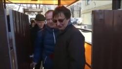 Ильдар Дадин подал в суд на ФСИН
