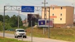 ABŞ-ın vitse-prezidenti Kosovoda oğlunun adını daşıyan küçənin açılışını edib