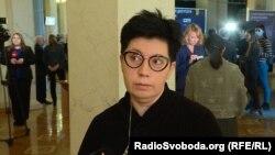 Вікторія Подгорна