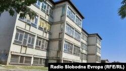 Основното училиште Ѓорги Сугарев.