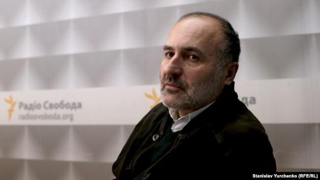 Валерій Балаян