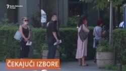 Čekajući izbore u BiH