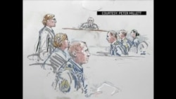 U.S. Soldier Pleads Guilty To Afghan Massacre
