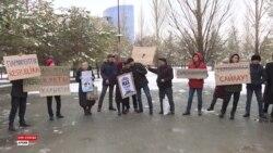 «Обманывают весь мир»: отказы в согласовании митингов 28 февраля и что это значит