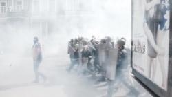 Столкновения в Одессе 2 мая 2014 года. Хроника (видео)