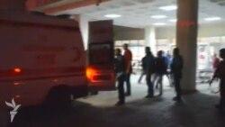 Türkiyədəki partlayışda polislər öldü