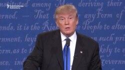 Clinton Lauds Iran Deal, Trump Blasts It