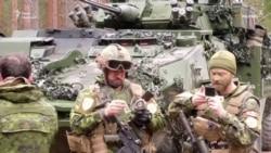 Навчання НАТО в Латвії тривають незважаючи на загрозу коронавірусу