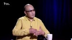 «Картина маслом». Актан Исабаев о 30-летии «Элес» и природе кыргызской мелодики