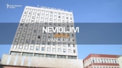 Nevidljivi heroj pandemije: Kuhati za oboljele od COVID-19