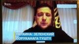 Коронавируска чалдыккан президент ооруканага түштү