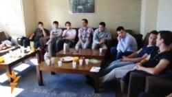Таллинда II Европа татар яшьләре форумы башланды