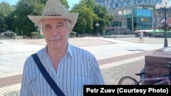 Петр Иванович Зуев