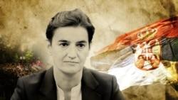 Ana Brnabić: Prvo odbrana Vučića, onda ostalo