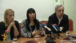 ԲՀԿ-ն շարունակում է քննադատել նախկին կոալիցիոն գործընկերոջը