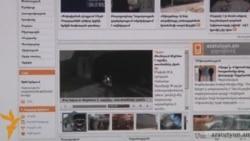 Azatutyun Becomes an Increasingly Popular Video Portal