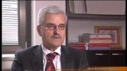 Интервју со Петар Гошев