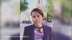 Нарезка видео из инстаграма звезд, размещенное с тэгом #ЗаСобянина