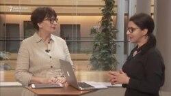 În direct de la Strasbourg: cu Sandra Kalniete