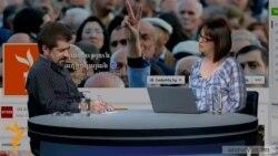 Ֆեյսբուքյան ասուլիս Հարութ Փամբուկչյանի հետ