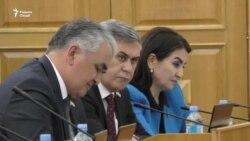 Се миллион доллари Бонки Ҷаҳонӣ ба камбизоатони тоҷик