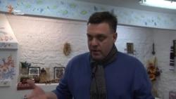 Тягнибок: Коли Україна блокує транзитні фури – Росія дуже страждає