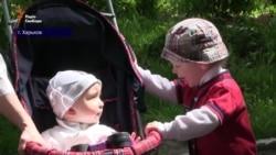Луганський будинок дитини знову хочуть перевезти в інше місто