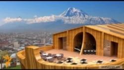 Նոյյան տապան կառուցելու ծրագիրը՝ բանավեճի առարկա