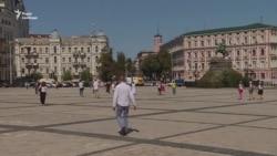 Чи хотіли б ви жити у країні під керівництвом президента Олександра Лукашенка? (опитування)
