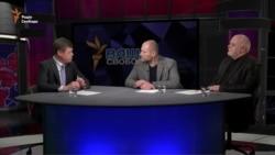 «Закон Савченко» мав право на існування, але треба прибрати популізм – Борислав Береза