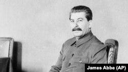 Иосиф Сталин, архивное фото