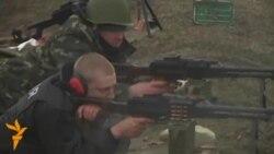 Украина: мобилизация в действии