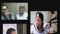 """""""Pen klub"""" proqramı, 01092011"""