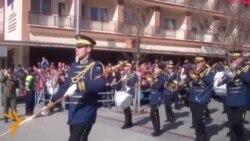 أخبار مصوّرة 17/02/2014: من الاحتفال بذكرى استقلال كوسوفو إلى حملة الانتخابات الرئاسية في أفغانستان