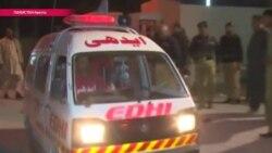 В Пакистане террористы убили 60 курсантов полицейской академии
