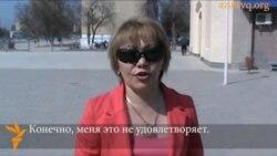 Адвокат Талгата Сактаганова возражает