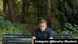 Алексей Навалний, Берлин