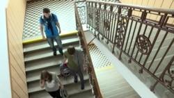 Студенты Чехии против российской пропаганды (видео)