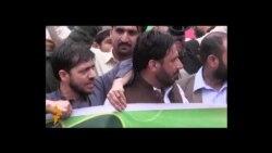 01 04 2015 Протести во Пакистан и Русија, претстава во Авганистан