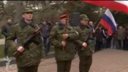 Martın 8-də Krım separatçıları ordu yaradırlar