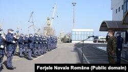 """Ceremonia de deschidere a Exercițiului multinațional """"Poseidon 21"""""""